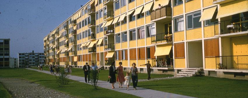 © Droits réservés, © Fonds Marcel Lods. Académie d'architecture/Cité de l'architecture et du patrimoine/Archives d'architecture du XXe siècle.