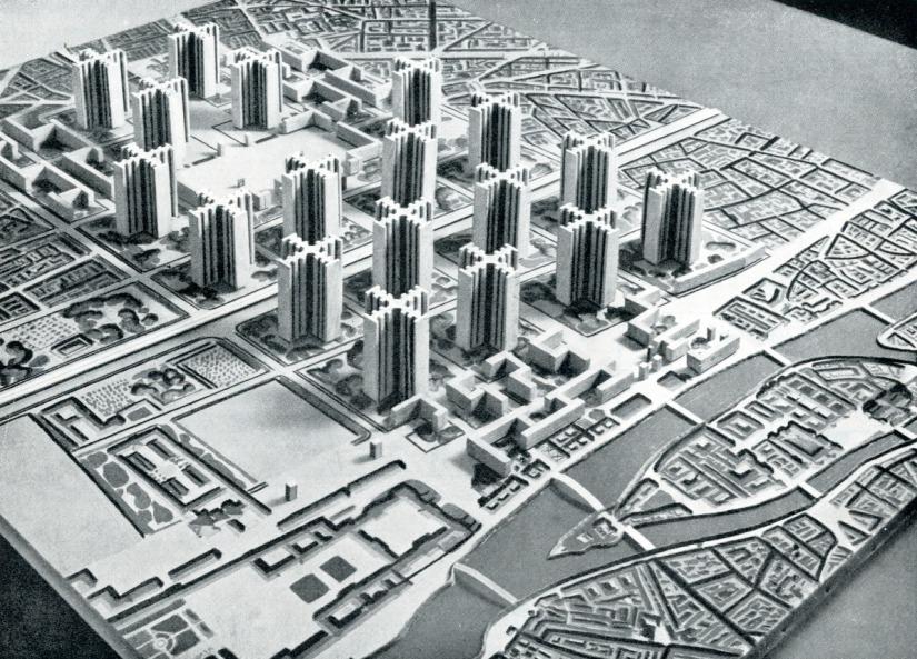 Illustration pour l'article « Faut-il rêver pour être architecte ? » sur le Site et Cité Atelier d'écriture pour jeunes architectes