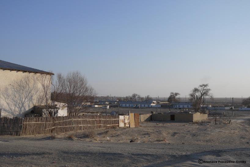 Portrait de ville Moynaq