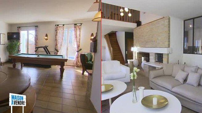 maisons vendre m6 les sols gerflor dans maison vendre sur m provence cream texline by with. Black Bedroom Furniture Sets. Home Design Ideas