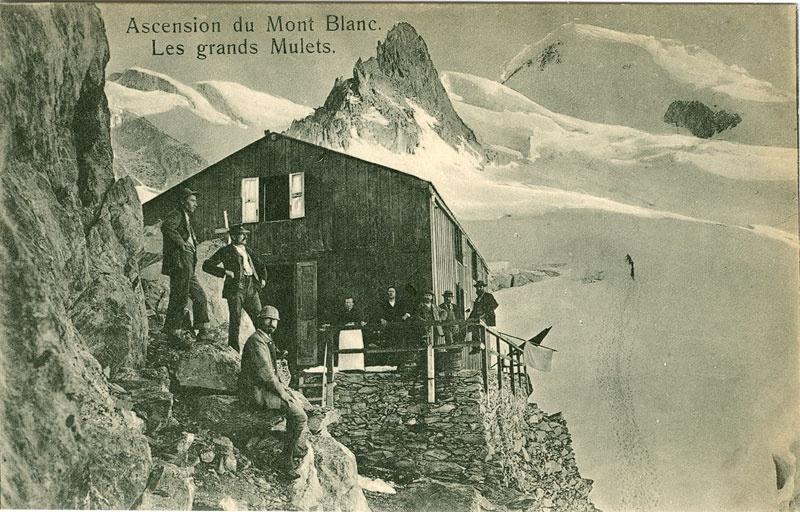 site et cité projets aux sommets architecture des refuges de montagne