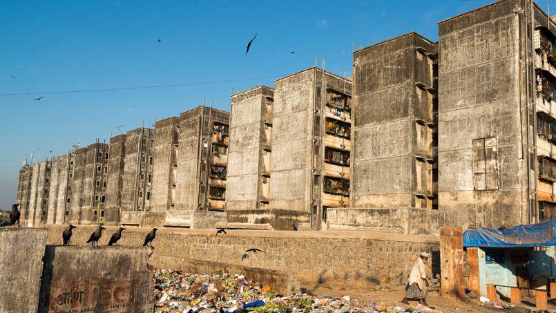 En tête Bombay Laloobhai
