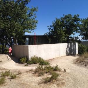 La Coste Tadao Ando 2