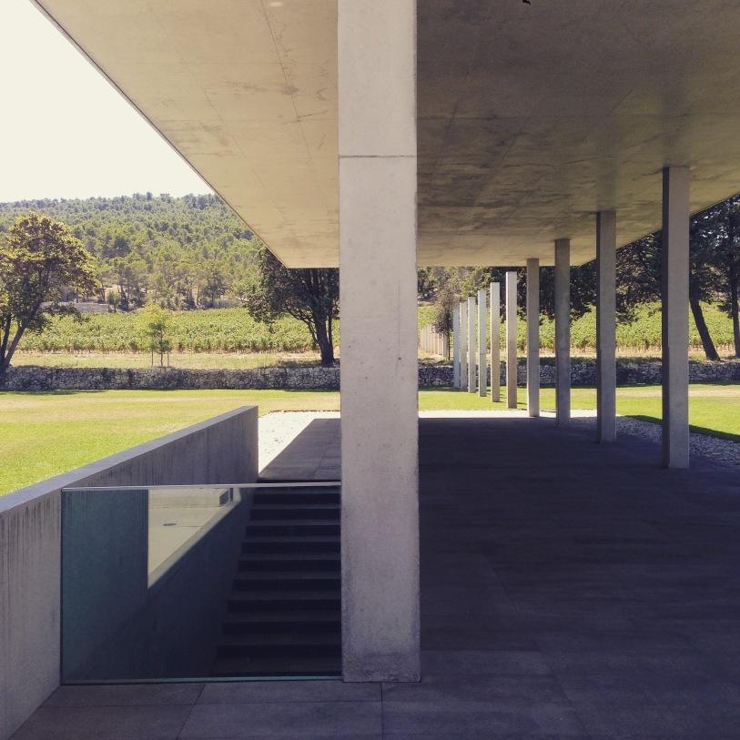 La Coste Tadao Ando 4