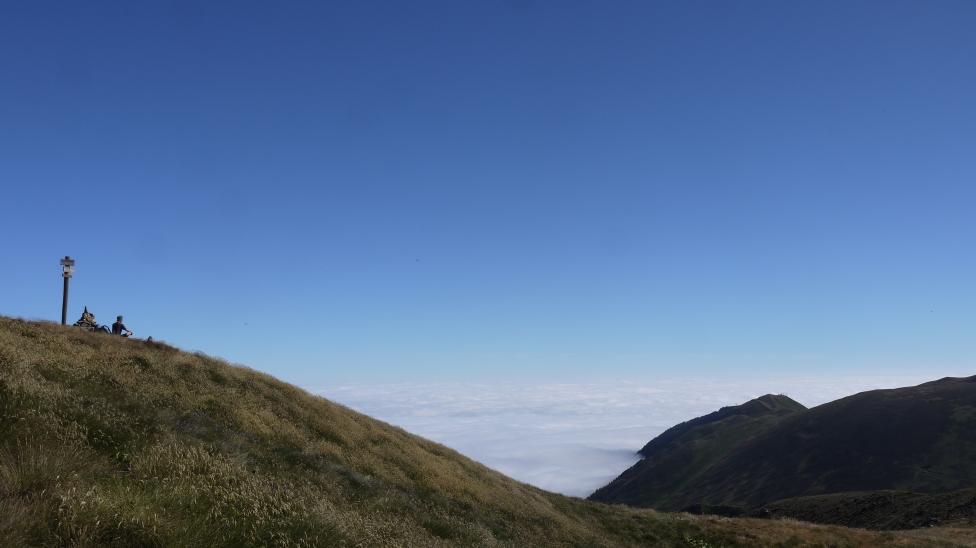 Site et cité Une ode à la randonnée