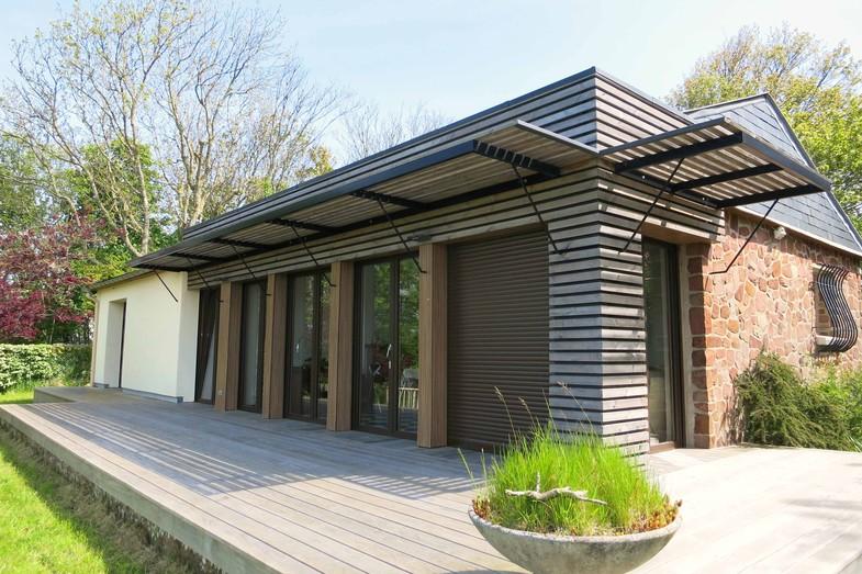 Un Peu D'Architecture Discrète | Site Et Cité