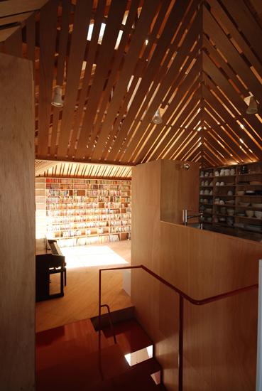 Ikushima Library07