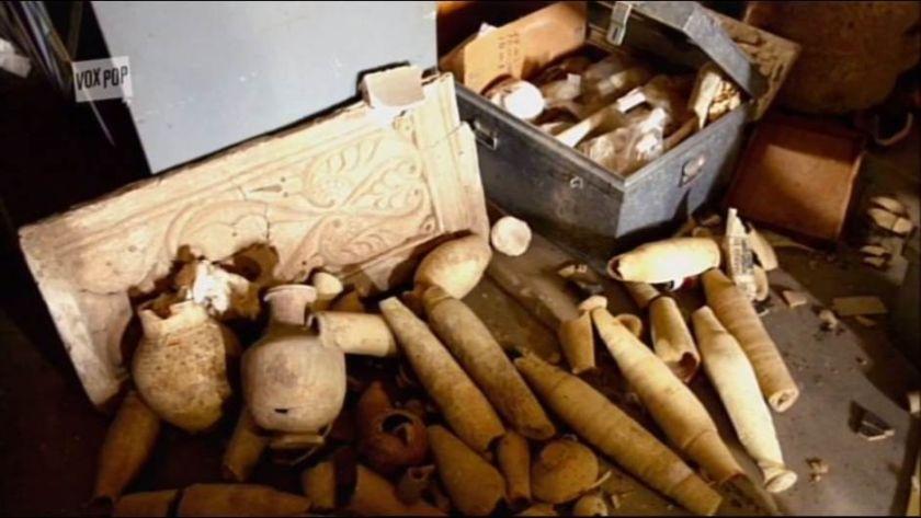 Site[et]Cité - Focus sur l'ICOMOS. Comment protéger le patrimoine syrien?