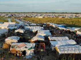 Un monde de camps Site et Cité Cité architecture habiter réfugié