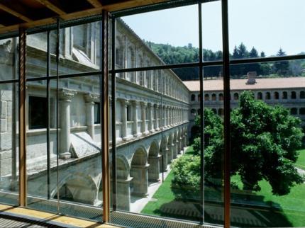 Site[et]Cité - Un monastère contemporain