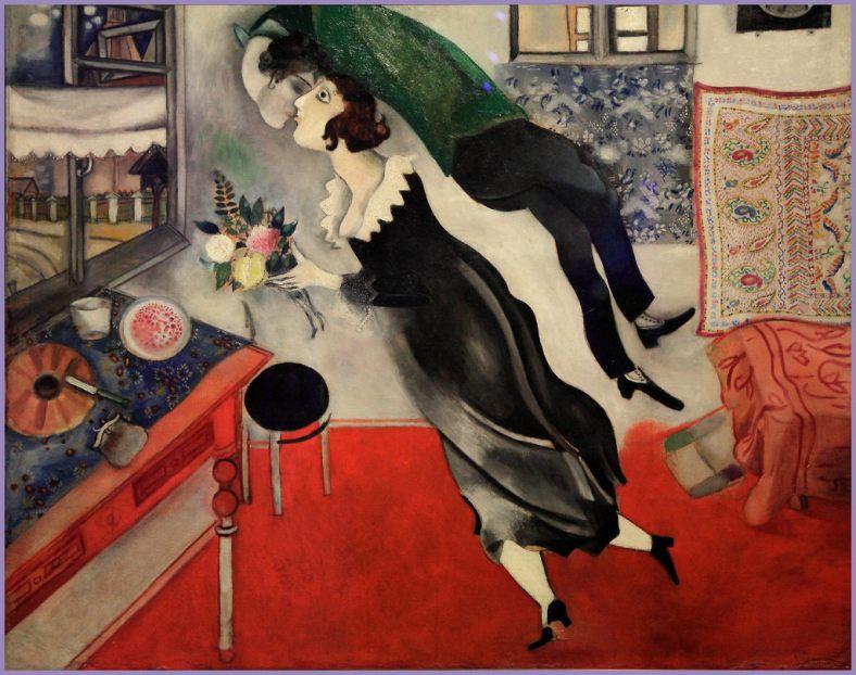 chagall-lanniversaire