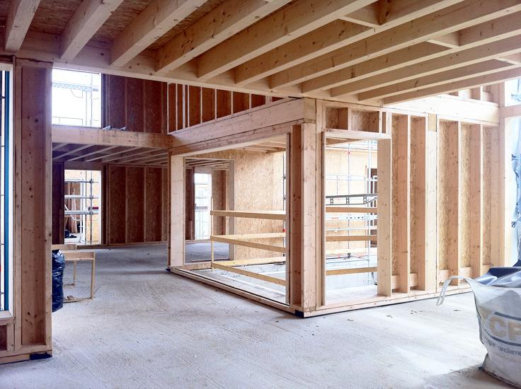 Pyz Architectes - Maison Chessy