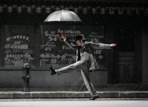 Site et cité architecte singin' in the rain grand palais conseils culturels