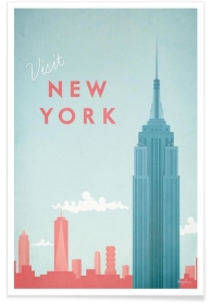 new-york-henry-rivers-sur-juniq
